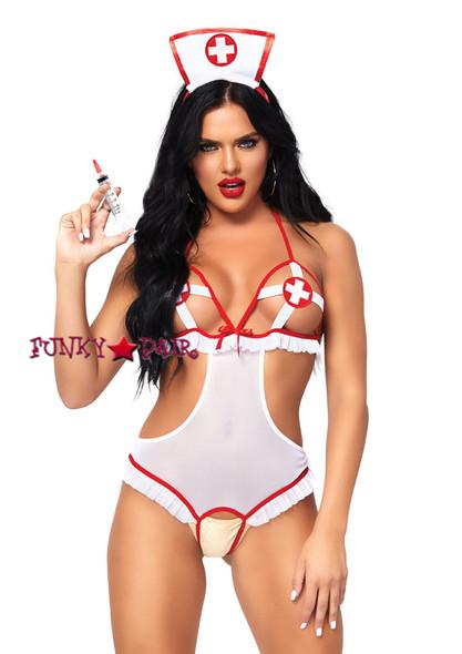 LA87051, Naughty Nurse