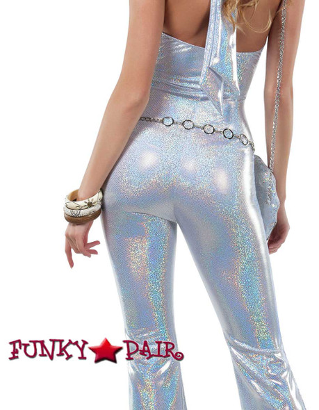 Starline Costume | S8032, Disco Honey Back View