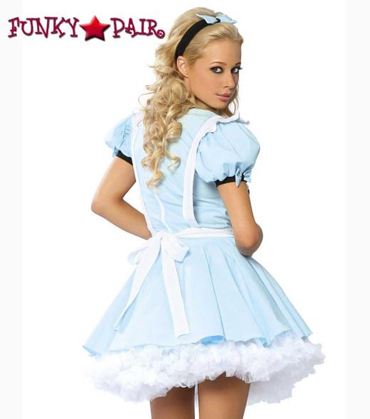 Women's Alice Roma Costume | R-1459 back view