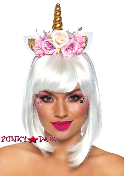 Leg Avenue | LA-2818, Fairy Unicorn Headband