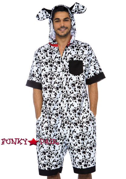 Leg Avenue | LA-86743, Dalmatian Dog Men Costume