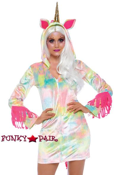 Leg Avenue | LA-86724, Enchanted Unicorn Costume