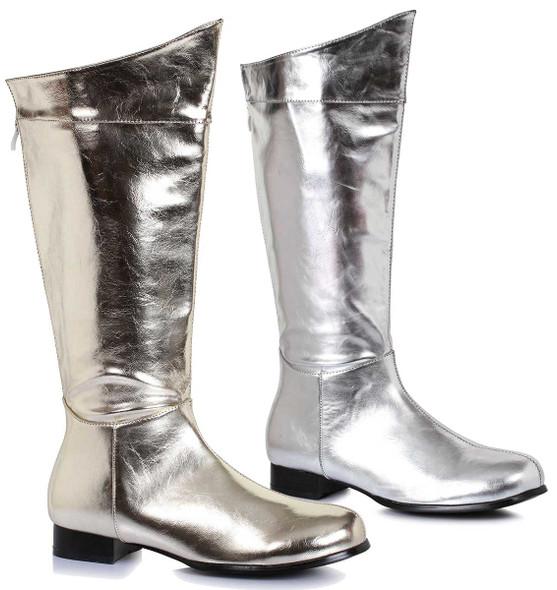 Men Superhero Boots | Ellie Shoes 121-Rex