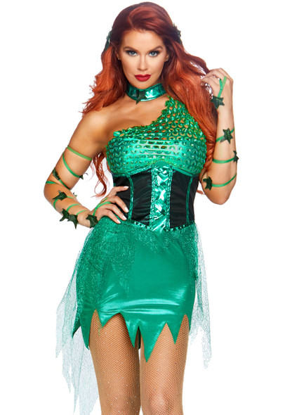 Leg Avenue | Irresistible Ivy Costume LA-86814