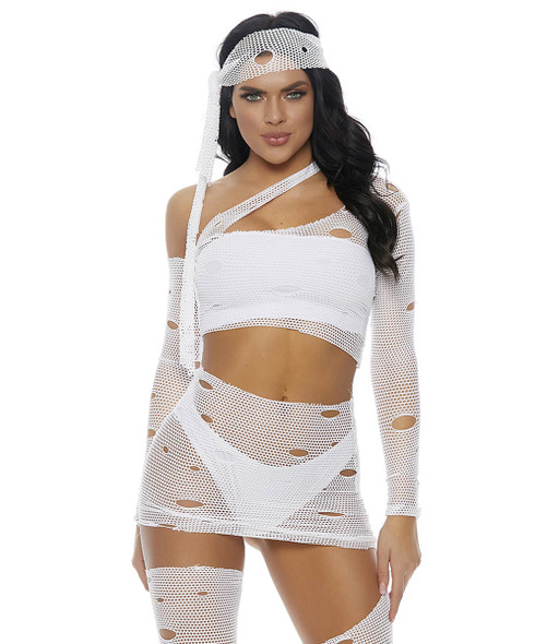 FP-559630, Hot Wrap Mummy Costume by Forplay