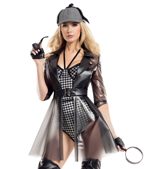 Starline | S8046, Ms. Private Investigator Costume