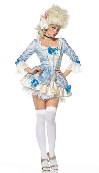 Lady Marie Costume (83322)