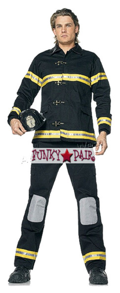 Fireman Costume (83371)