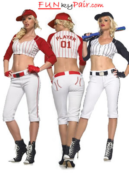 Star Player Costume (53063)