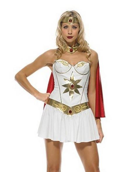 Super Hero Costume 83424