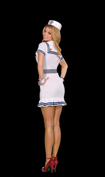 Cruise Cutie Sailor CLEARANCE SALES ARE FINAL