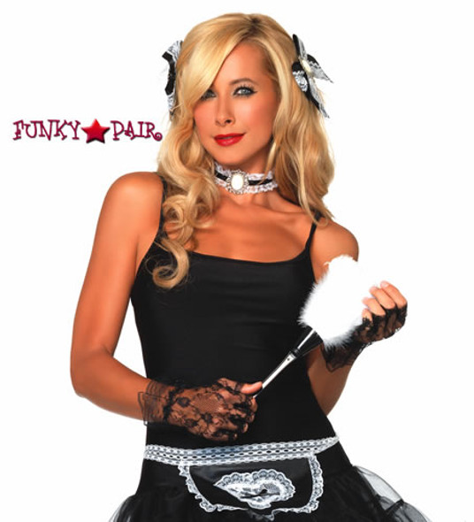 French Maid Accessory