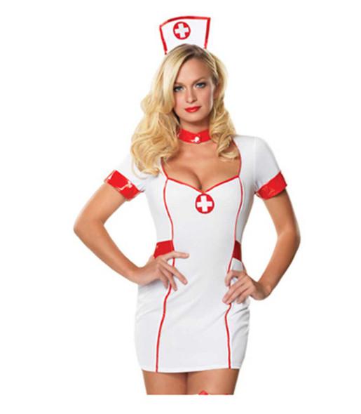 Leg Avenue   LA-83499, Private Nurse Costume