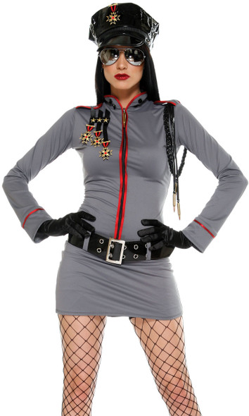 General Glam 559412 ForPlay Costume