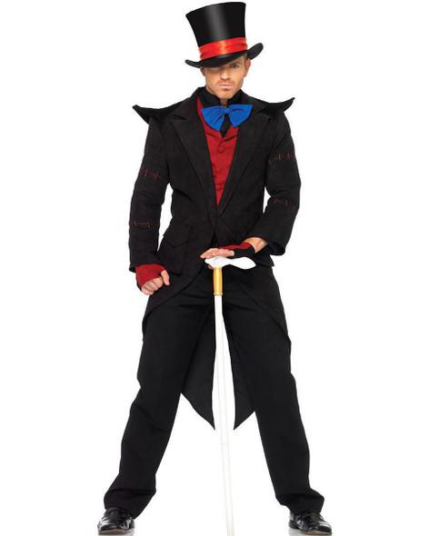 Evil Mad Hatter Costume (83681)