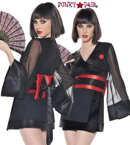 M8038,Sexy Geisha