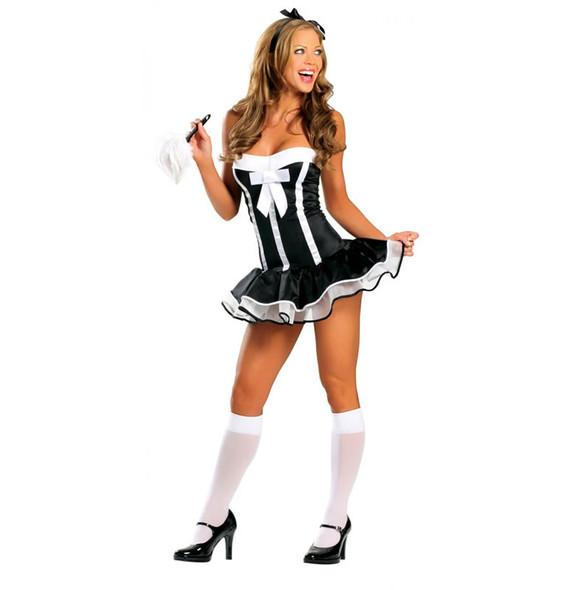 1305,Super Sexy Maid