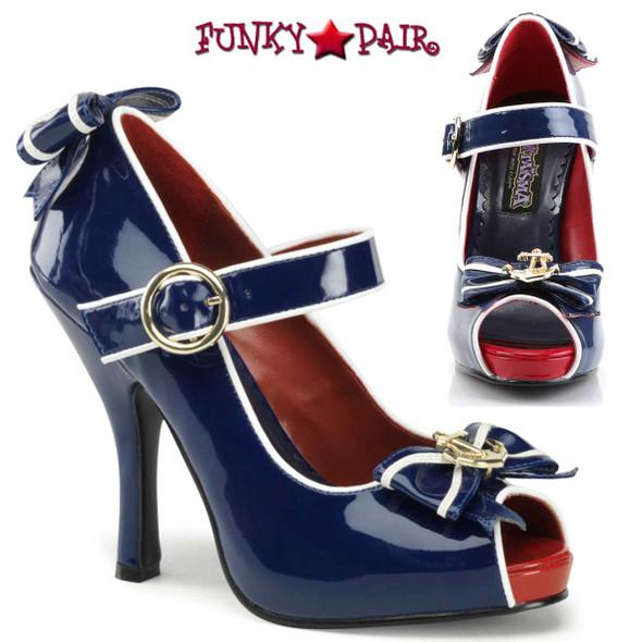 Funtasma | Women's Sailor Shoes Anchor-22