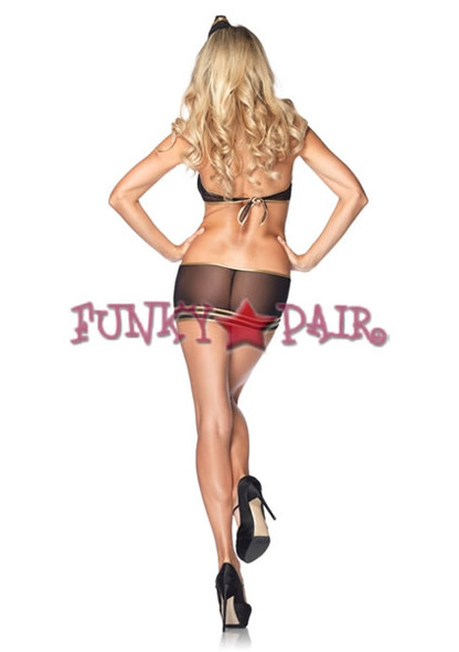 role play lingerie sexy costumes,4 PC. Sexy Stewardess* 87033
