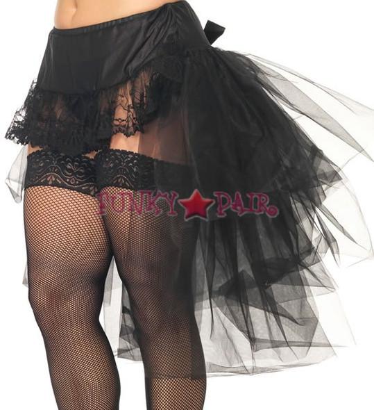 Tulle Bustle Skirt * A1704Q