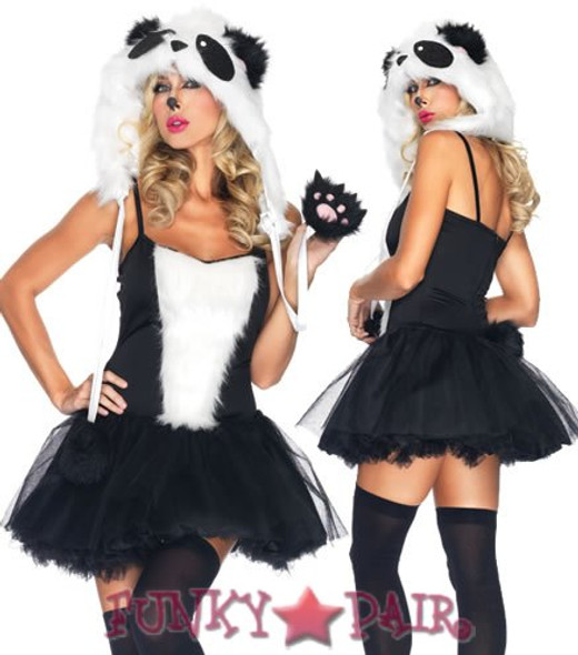 Playfull Panda (85004)