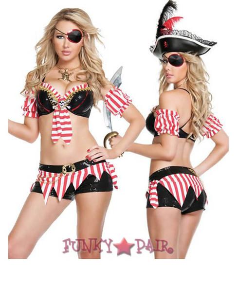 Sexy Pirate *S2041