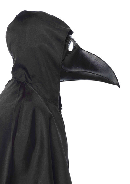 LA2157, Plague Doctor Mask