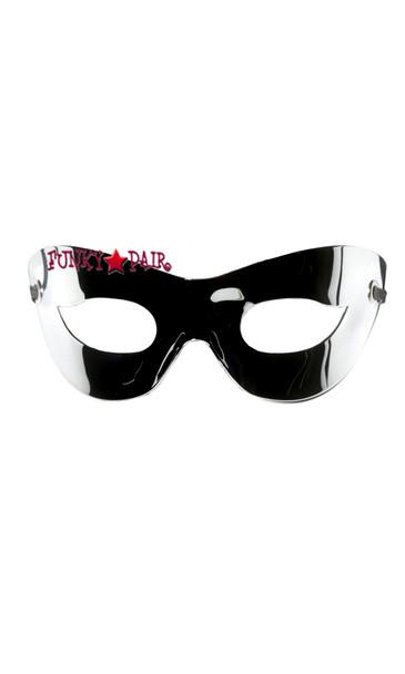 FP--995514, Metallic Mask