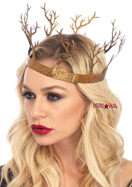 A2809, Metal Forest Crown