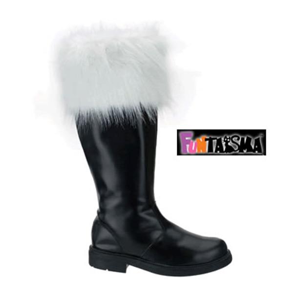 Funtasma | Santa Claus Boot Santa-108