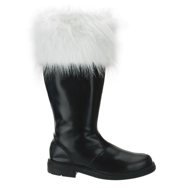 Santa Claus Costume Boot | Funtasma Santa-108