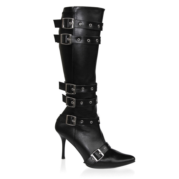 SPICY-138 CLEARANCE Knee High Boot | Funtasma
