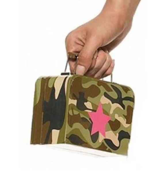 Camouflage Purse | Leg avenue A1511