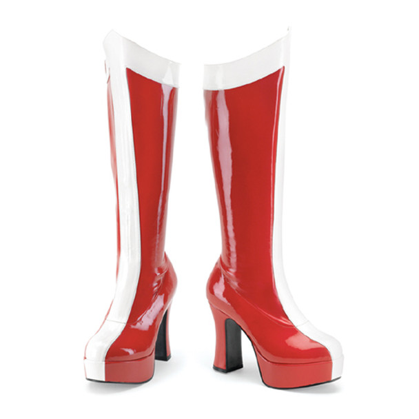 EXOTICA-305, Knee HIgh Boot
