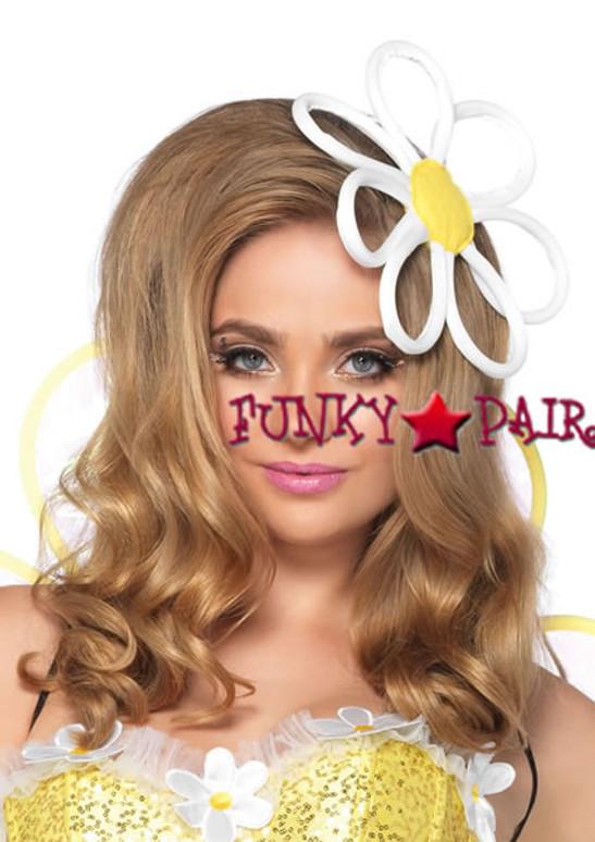 A2680, Daisy Hair Accessory
