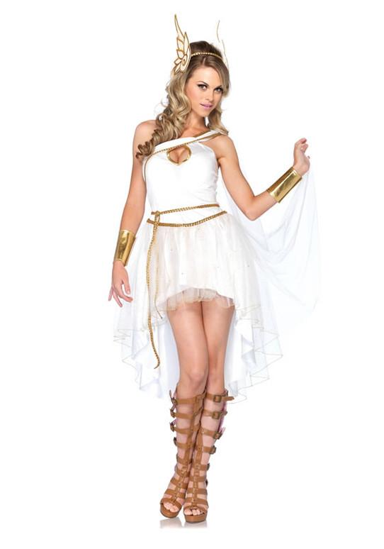 LA-85117, Goddess Hermes Costume