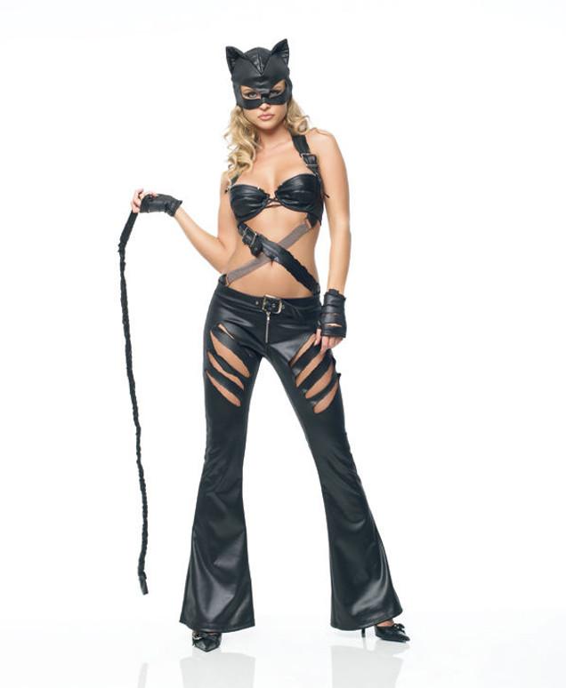 Bad Kitty costume (83060)