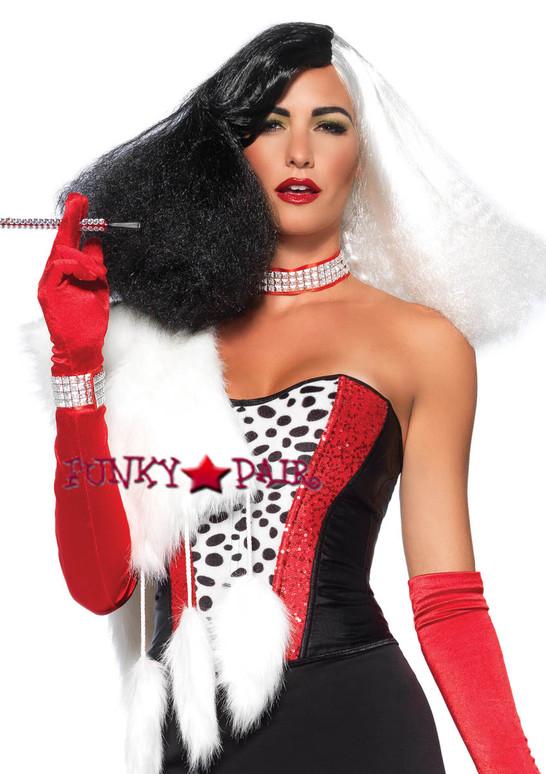 LAA2731, Diva Disco Wig