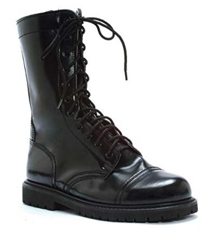 121-RANGER, Men's Combat Boot | 1031 Costume Boots