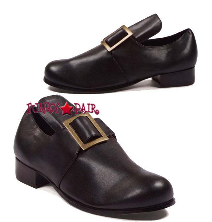 1031 Costume shoes | 121-SAMUEL, Men Pilgrim Shoes