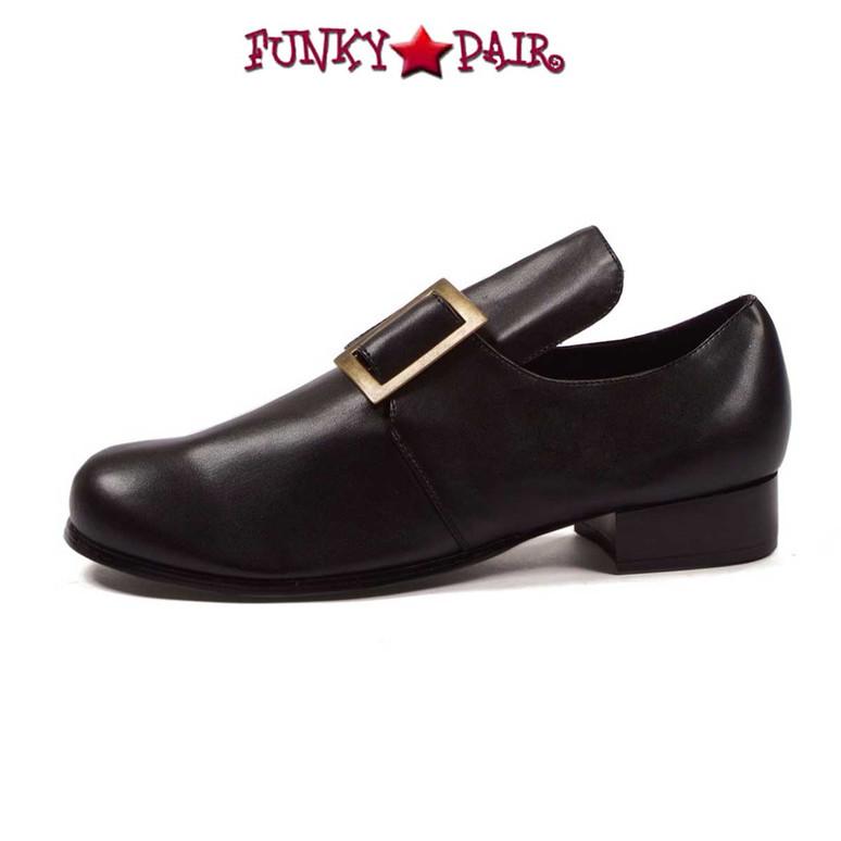 Men Pilgrim Shoes | 1031 Costume shoes 121-SAMUEL