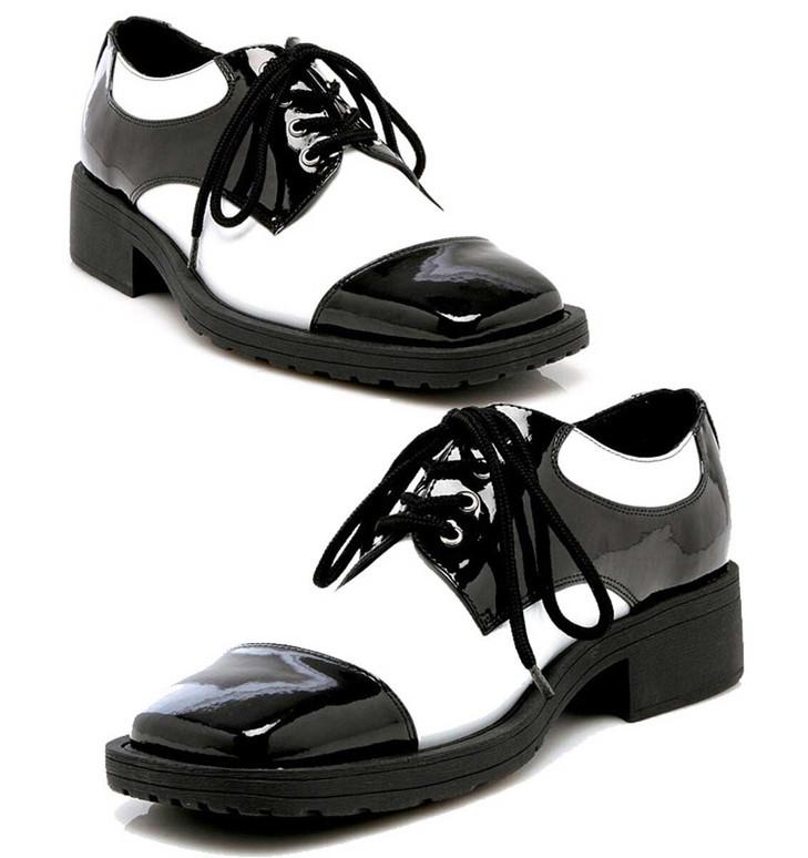 121-Fred, Men Disco Shoes | 1031
