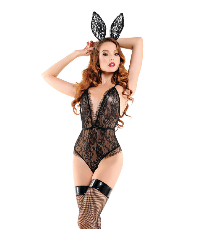 SL6036, Bunnytime
