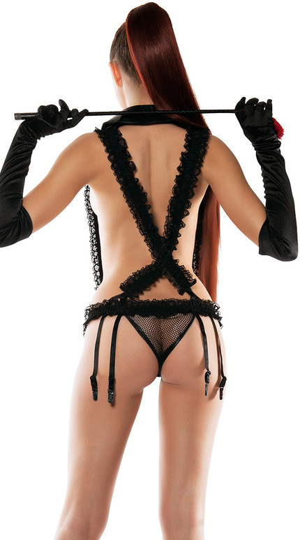 SL5010, Suspender Playsuit