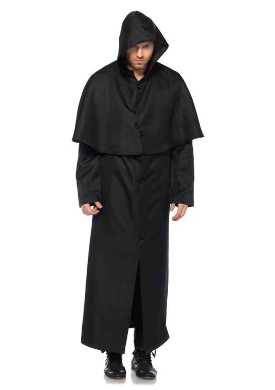 LA2147, Hooded Cloak