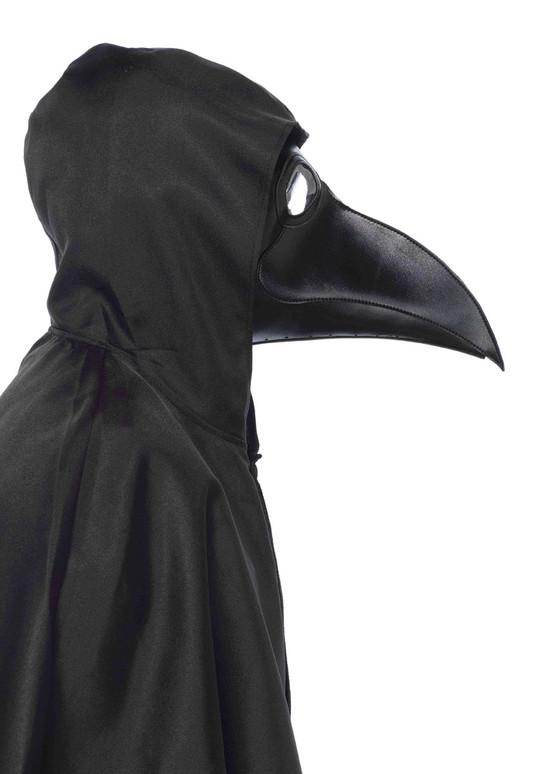 LA2157, Plague Doctor Mask