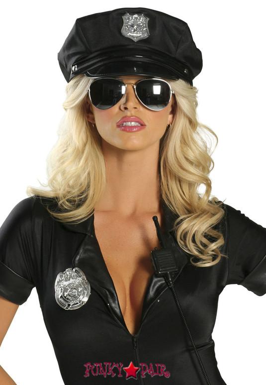 G101, Police Glasses