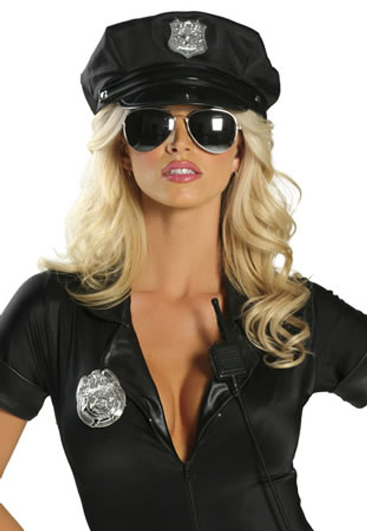 RCH105 Police Hat