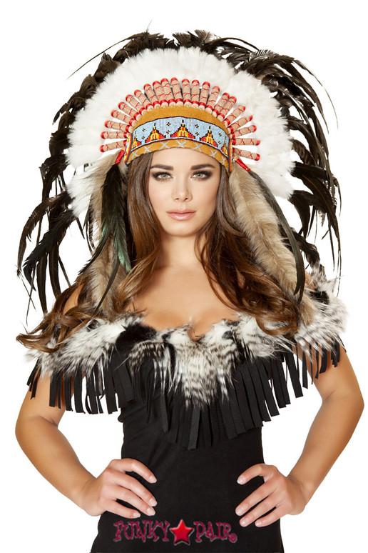 H4471, Native American Headdress