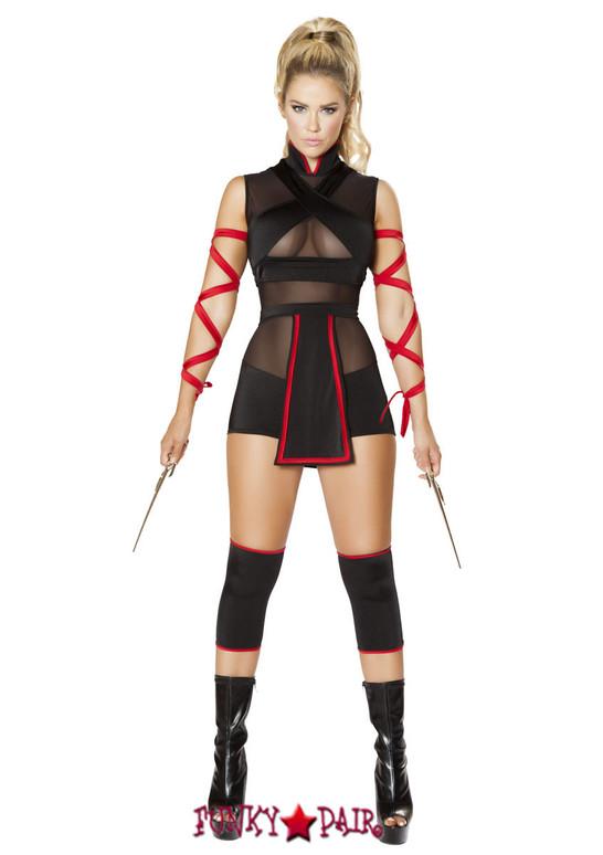 R-4677, Ninja Striker